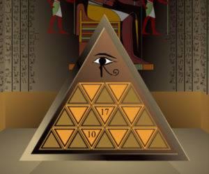 Египетский оракул. онлайн гадания бесплатно.