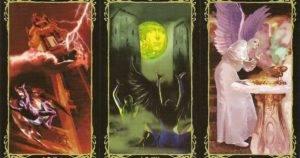 Таро ангелов-хранителей: описание, значение раскладов, особенности в практике