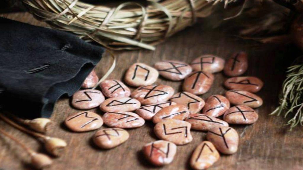 Руна на ситуацию онлайн. древнее гадание на рунах на ситуацию, подаренное языческими богами