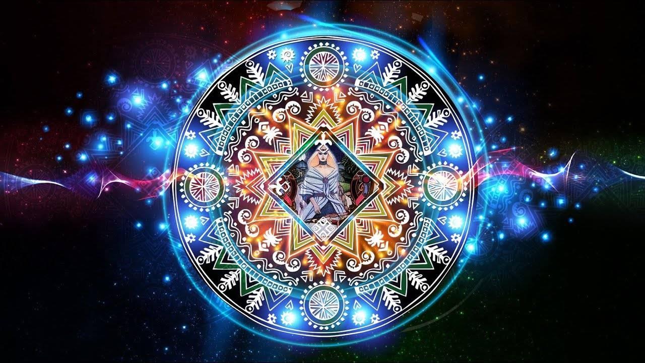 Мантра счастья и радости - очень мощное взаимодействие со вселенной