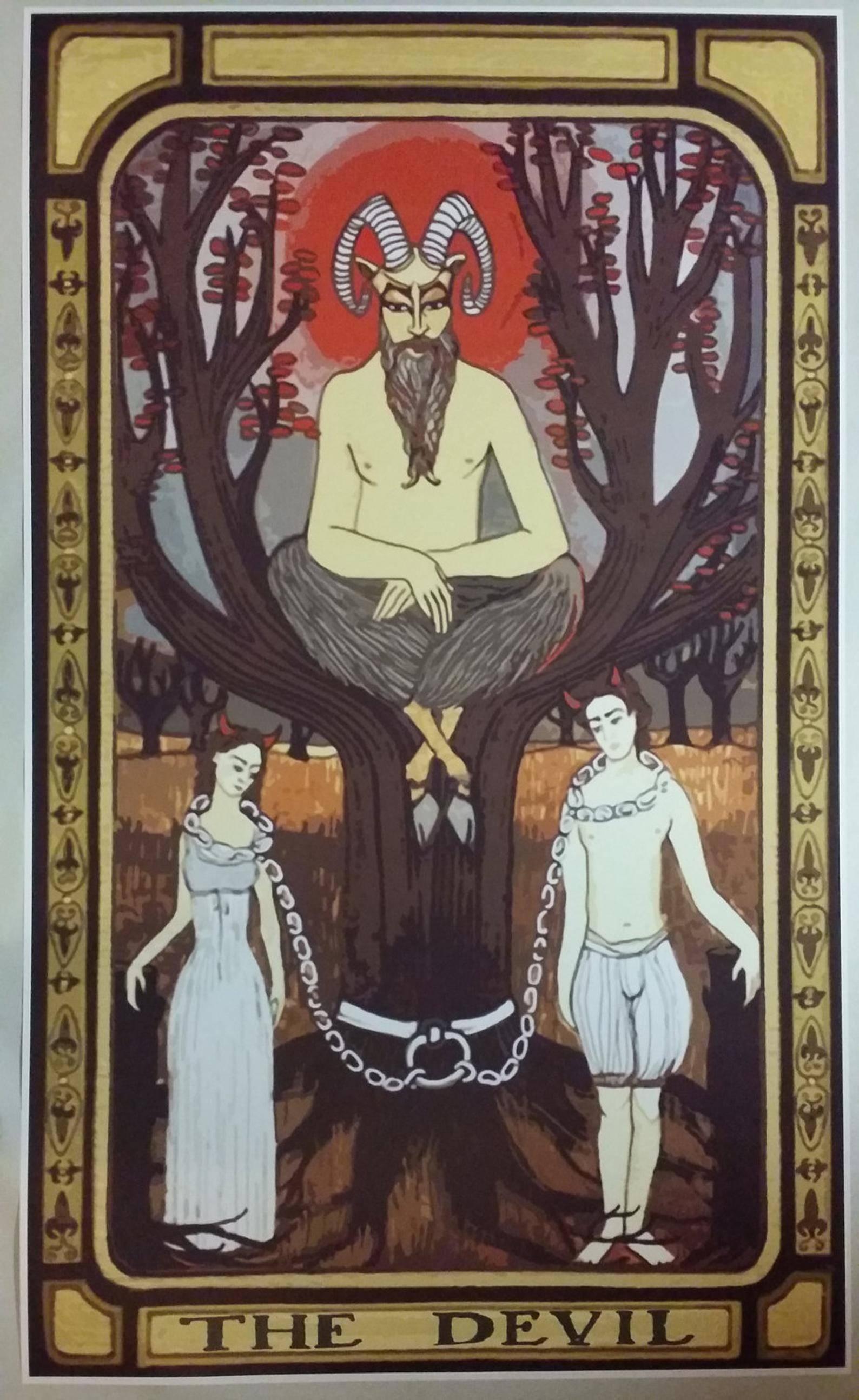 Солнце (19 аркан) таро уэйта: значение карты в любви, финансах