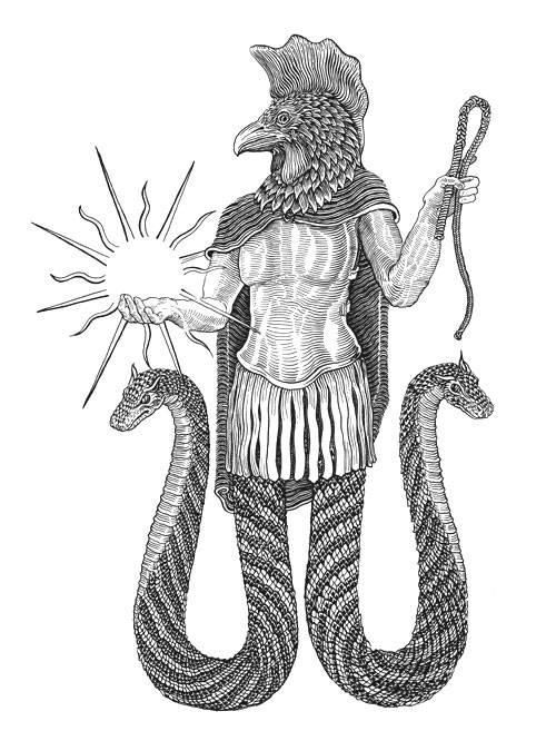 Абраксас марвел. абраксас — бог, хранитель вселенной, могущественный воин (5 фото). где использовался образ абраксаса, стража вселенной