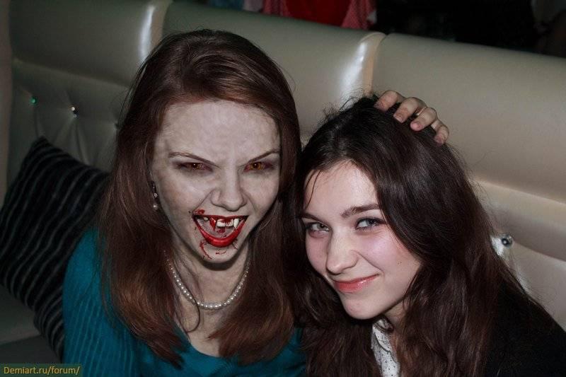 Как распознать и защититься от энергетического вампира, определить признаки и узнать энергетического вампира