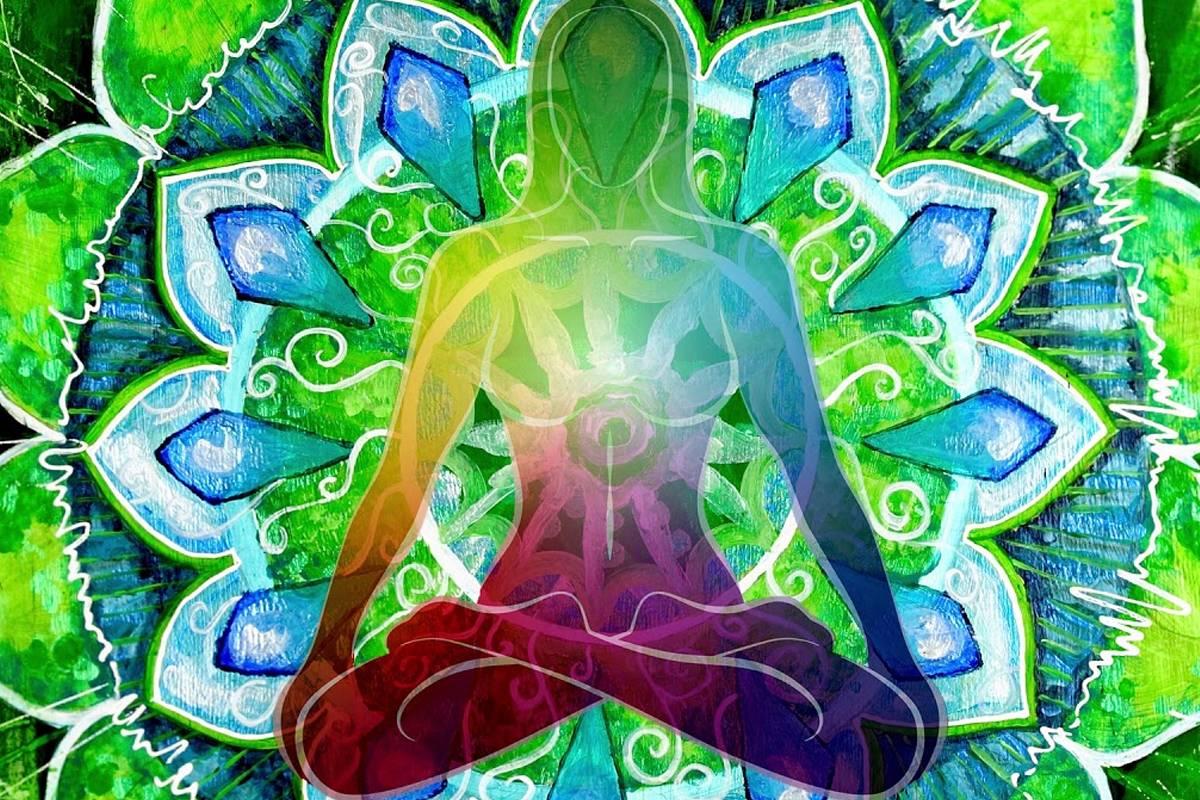 Откройте свое сердце и наполнитесь любовью: методы для раскрытия анахата чакры
