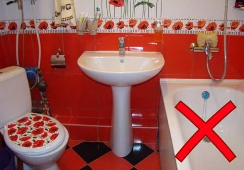 Туалет по фен шуй: расположение унитаза, правила цвета, советы