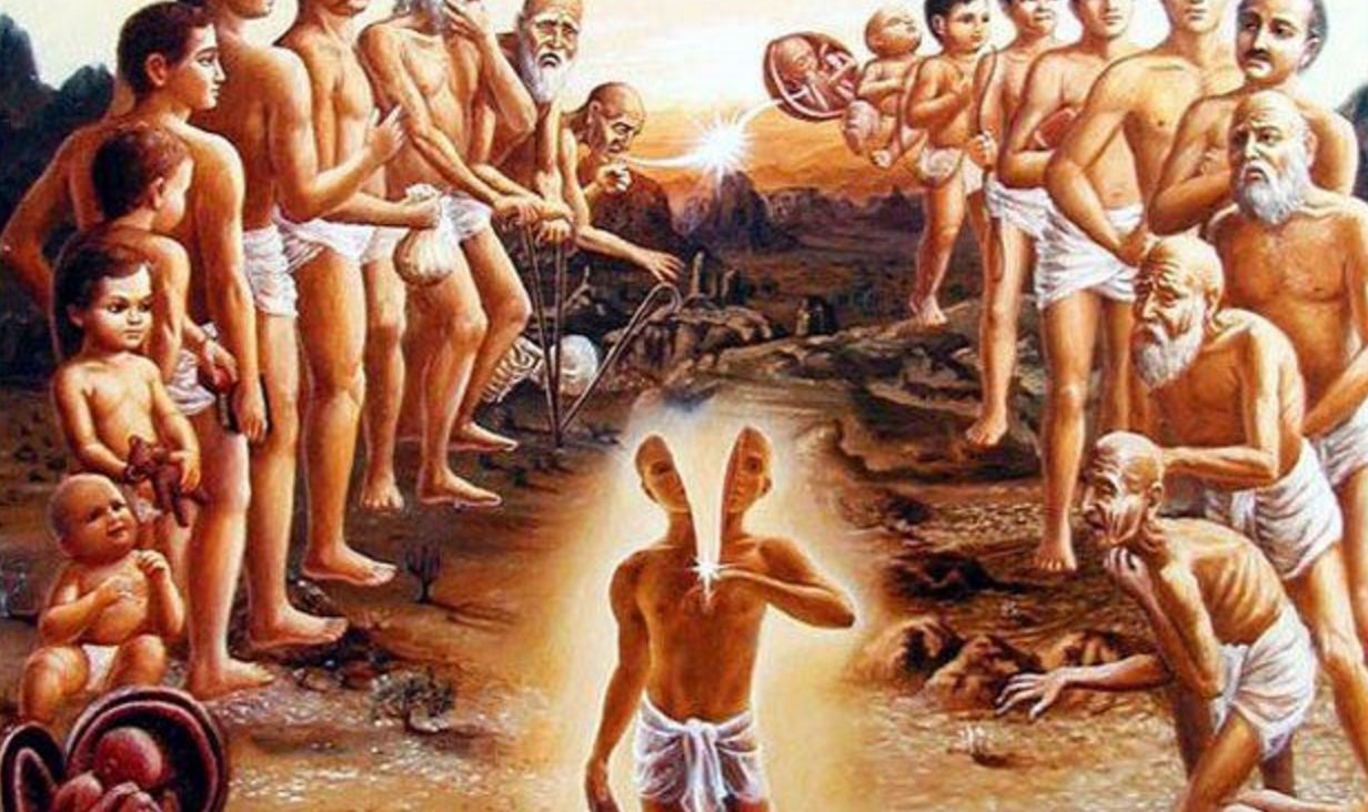 Что после смерти происходит с душой человека с научной точки зрения и религии