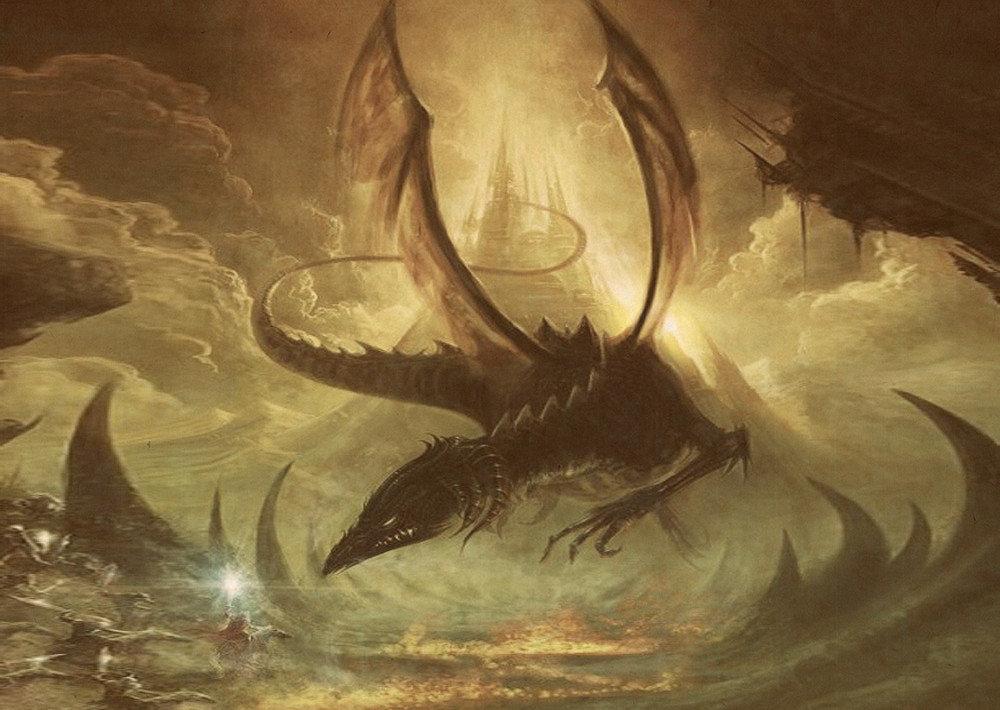 Драконы | мифология и фольклор вики | fandom