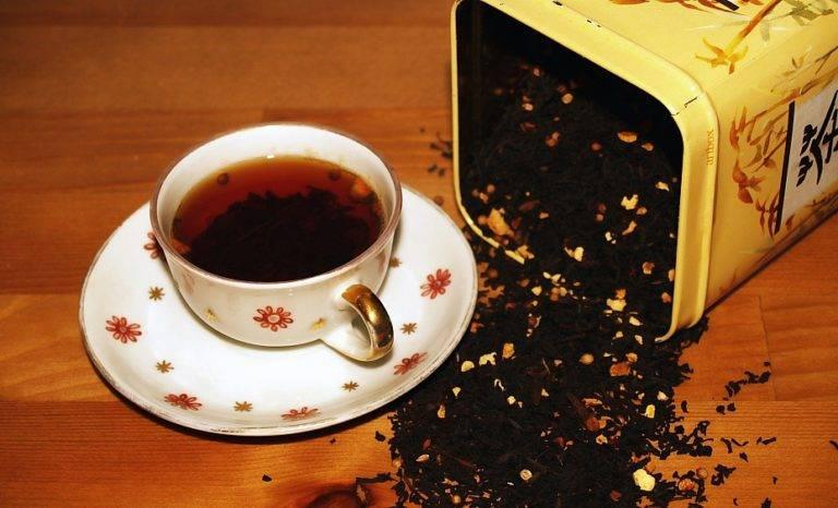Гадание на чае онлайн бесплатно на будущее