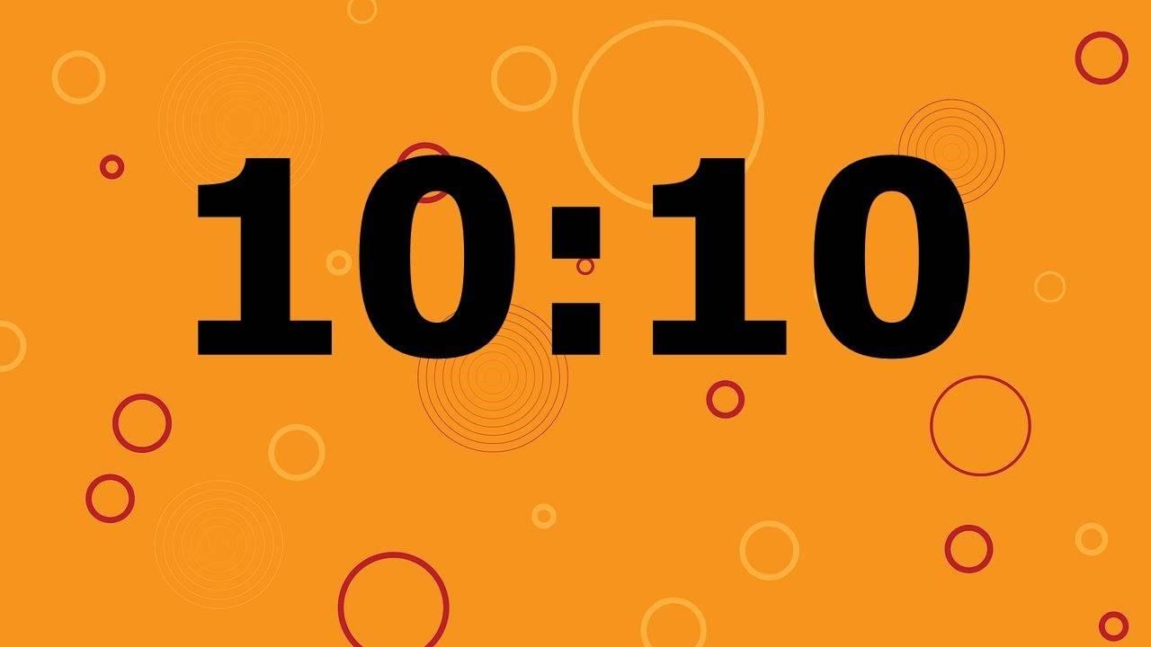 13 13 на часах - значение (ангельская нумерология)