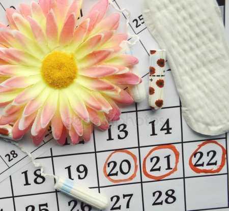 Гадание по менструационному циклу: значение месячных по числам и дням недели