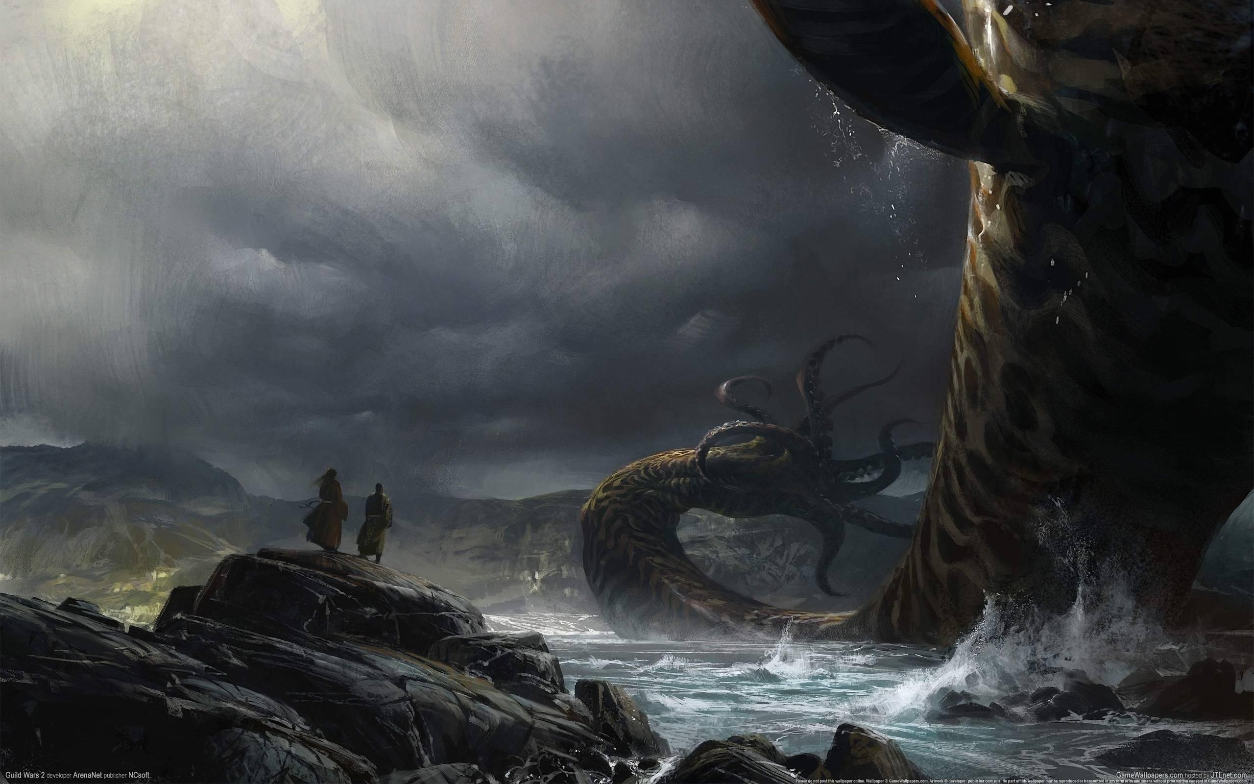 Легенда о ламбтонском черве