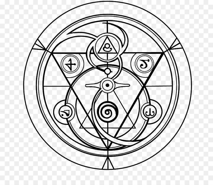 Алхимические знаки: краткое описание, понятие, объяснение и значение символов