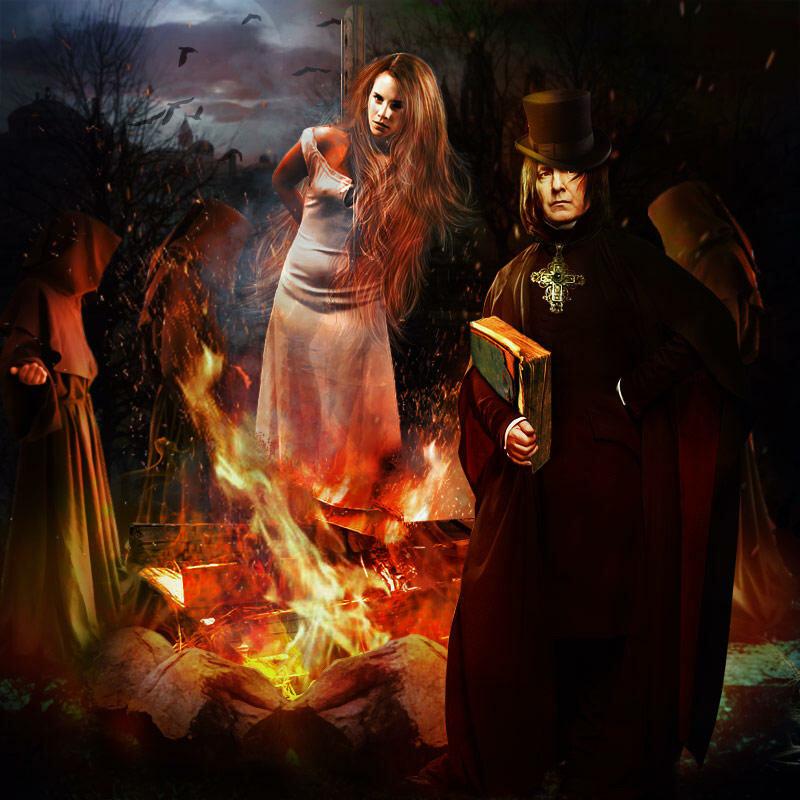 Вся правда о знаменитой охоте на ведьм