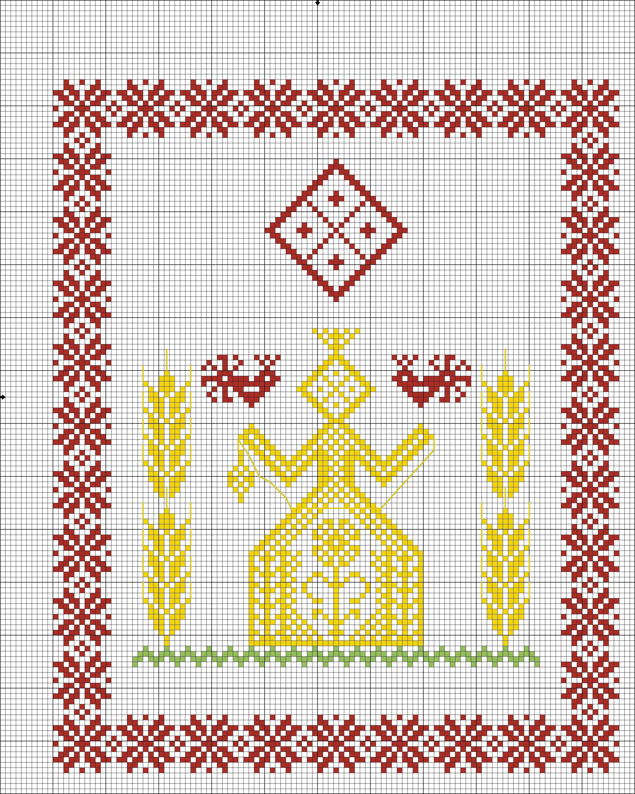 Символы бога велеса и богини макошь - истории земли