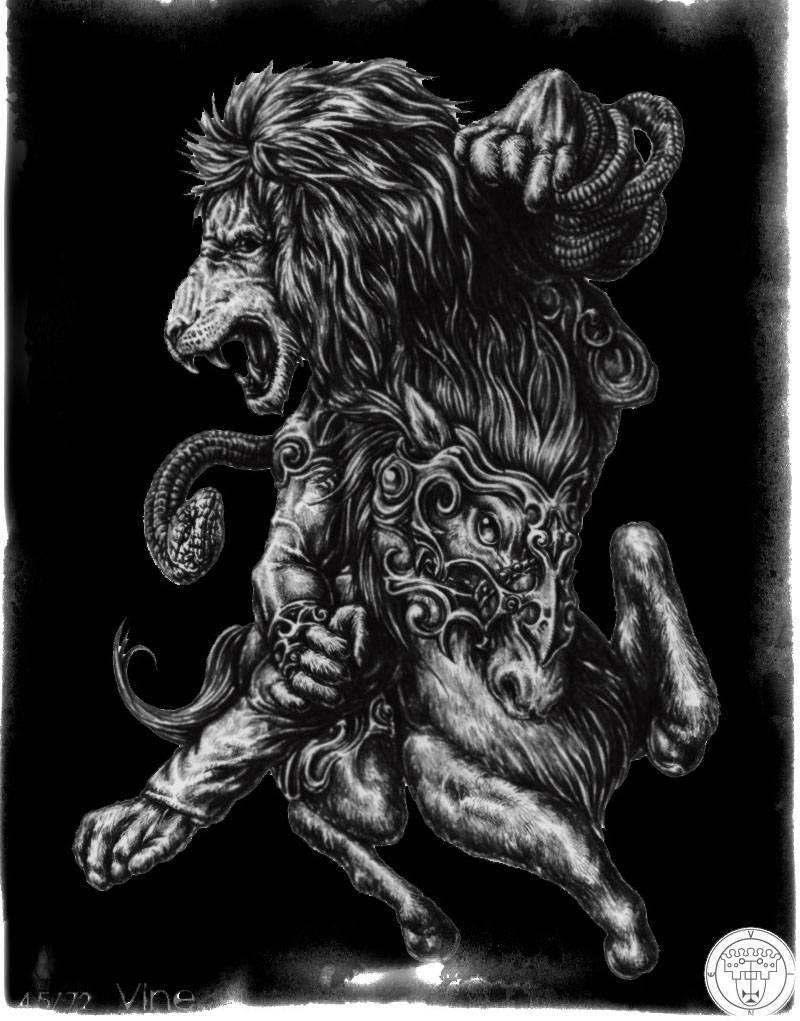 Виды демонов в демонологии, их имена и способности