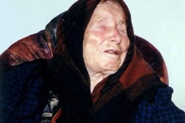 Реальные предсказания ванги на год. что говорила ванга о холодной и пустой европе