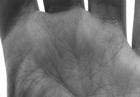 Кольцо соломона на руке: где оно расположено и его значение - расскажем