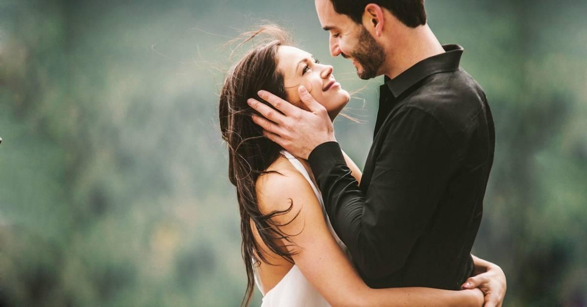 Женский тест: насколько надежный мужчина с вами рядом   психология