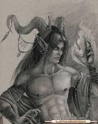 Демонология - все о демонах, их предназначении и происхождении