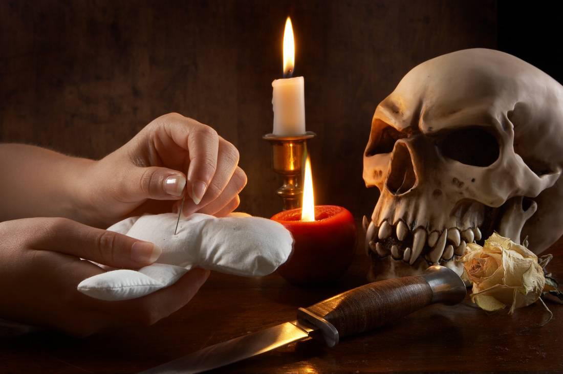Гадание на смерть человека — не стоит бояться знания