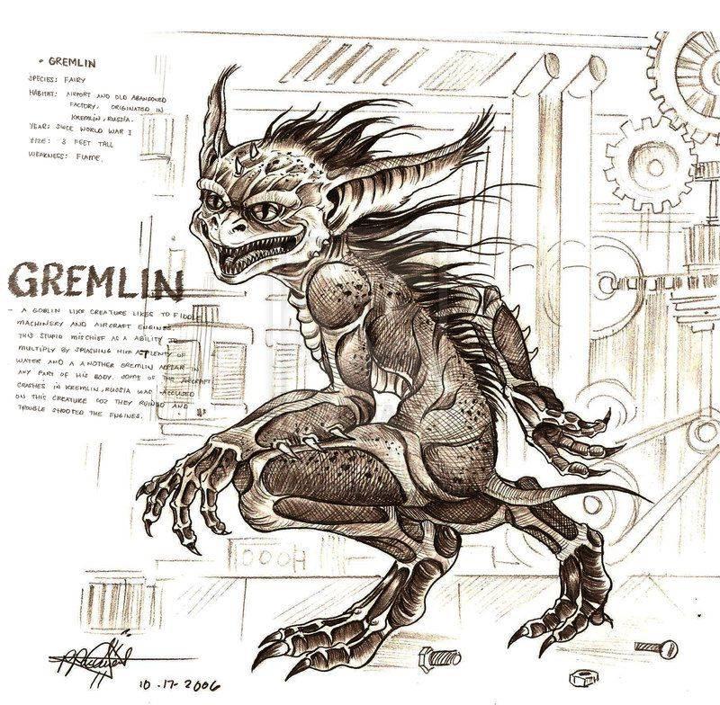 Гремлины (фильм, 1984) — википедия с видео // wiki 2