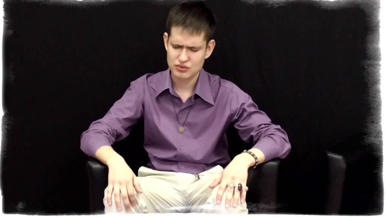 Рустам Зартдинов — третий штурм «Битвы Экстрасенсов»