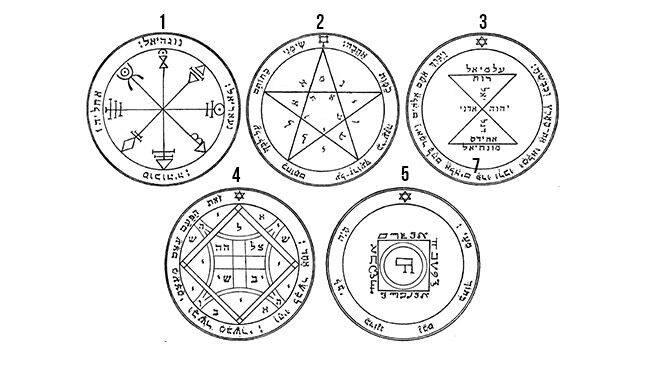 Амулет «пентаграмма». значение пентакля | магия