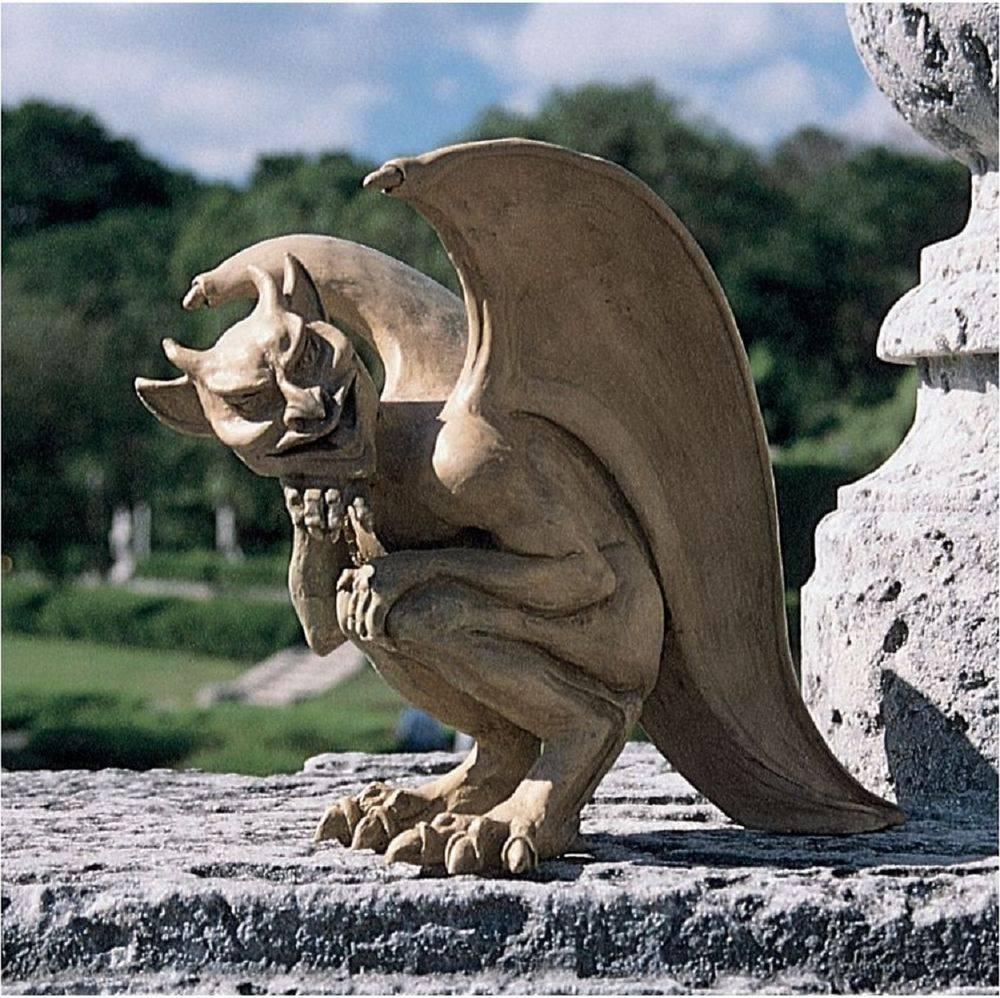 Гаргулья (персонаж) — википедия переиздание // wiki 2