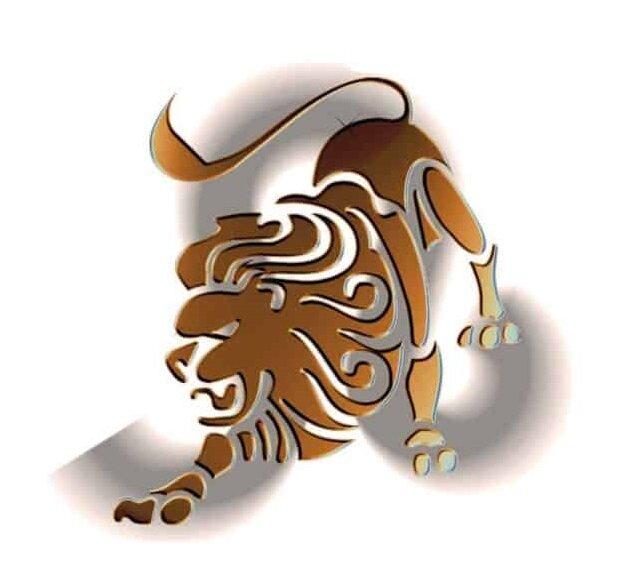 Лев знак зодиака (23 июля - 23 августа)  характеристика, камень - интернет-журнал «оракул»
