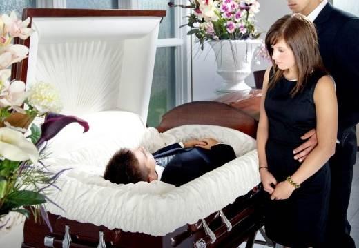 Сонник похороны двух незнакомых людей. к чему снится похороны двух незнакомых людей видеть во сне - сонник дома солнца