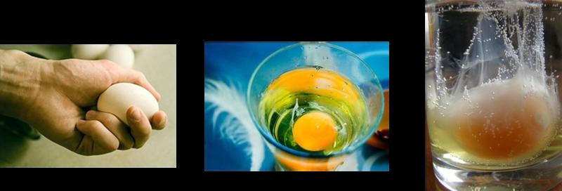 Снятие порчи яйцом: этапы обряда, трактовка, советы