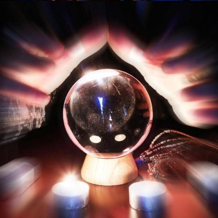 Xрустальный шар. развитие ясновидения. | взгляд за грань