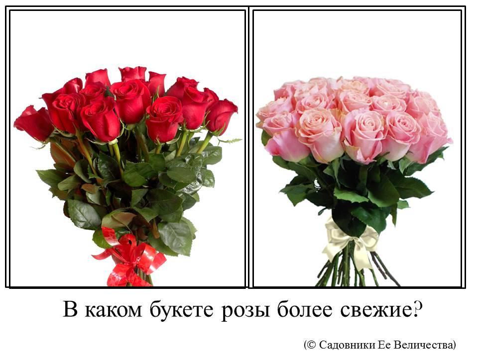 Имеет ли значение количество цветов в букете?