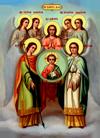 Христианская ангельская иерархия • ru.knowledgr.com
