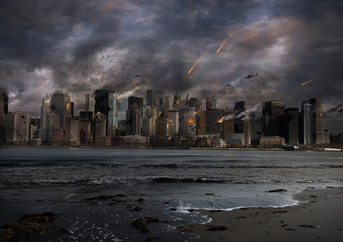 Конец света в2020 году: новости апокалипсиса | стр 1 из 6