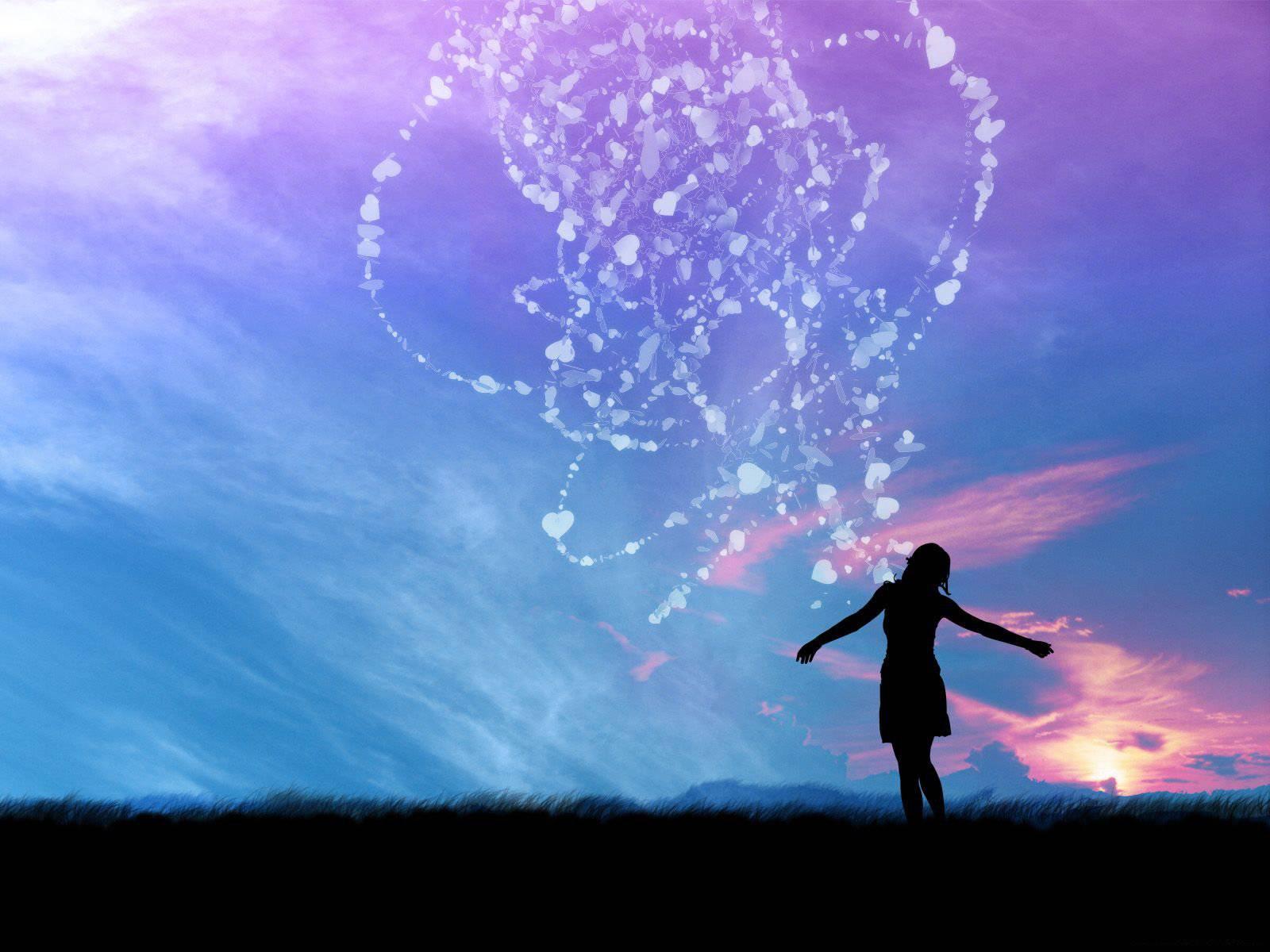 Чек изобилия вселенной, или, как загадать желание на новолуние чтобы оно обязательно исполнилось