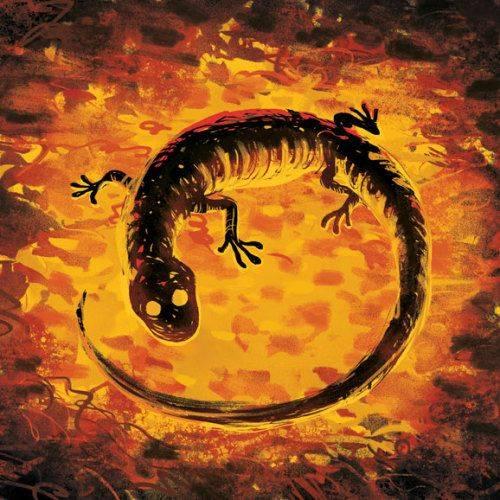 Элементаль огня (homm iii)