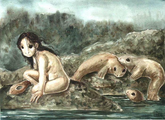 Оборотни | мифология и фольклор вики | fandom