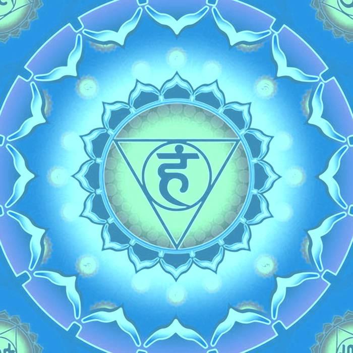 Вишудха чакра: медитация на открытие и снятие блоков