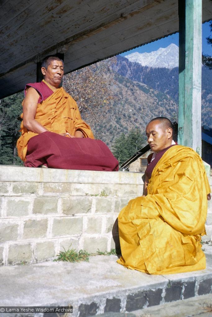 Древние секреты тибетских монахов. 14 древние секреты тибетских монахов. комплекс упражнений из шести ритуальных действий