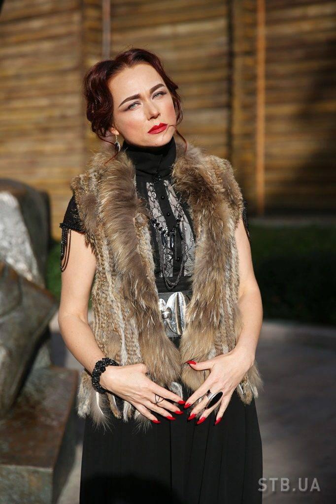 Анна ефремова — эмпат и таролог из 17-й «битвы экстрасенсов»