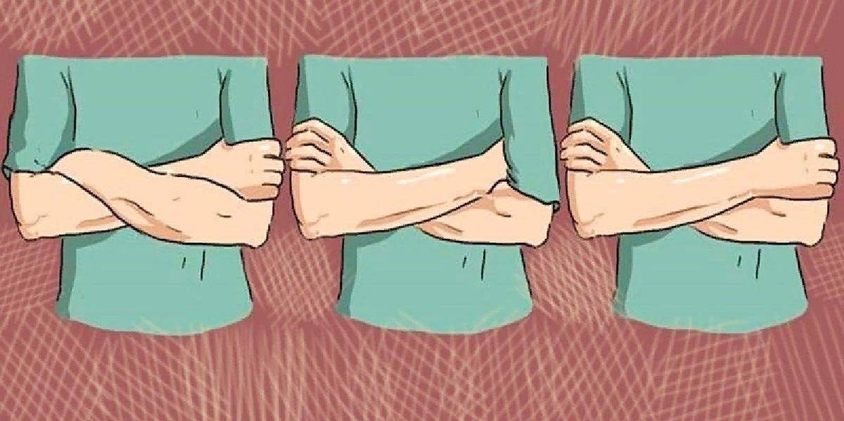 Типология рук в хиромантии
