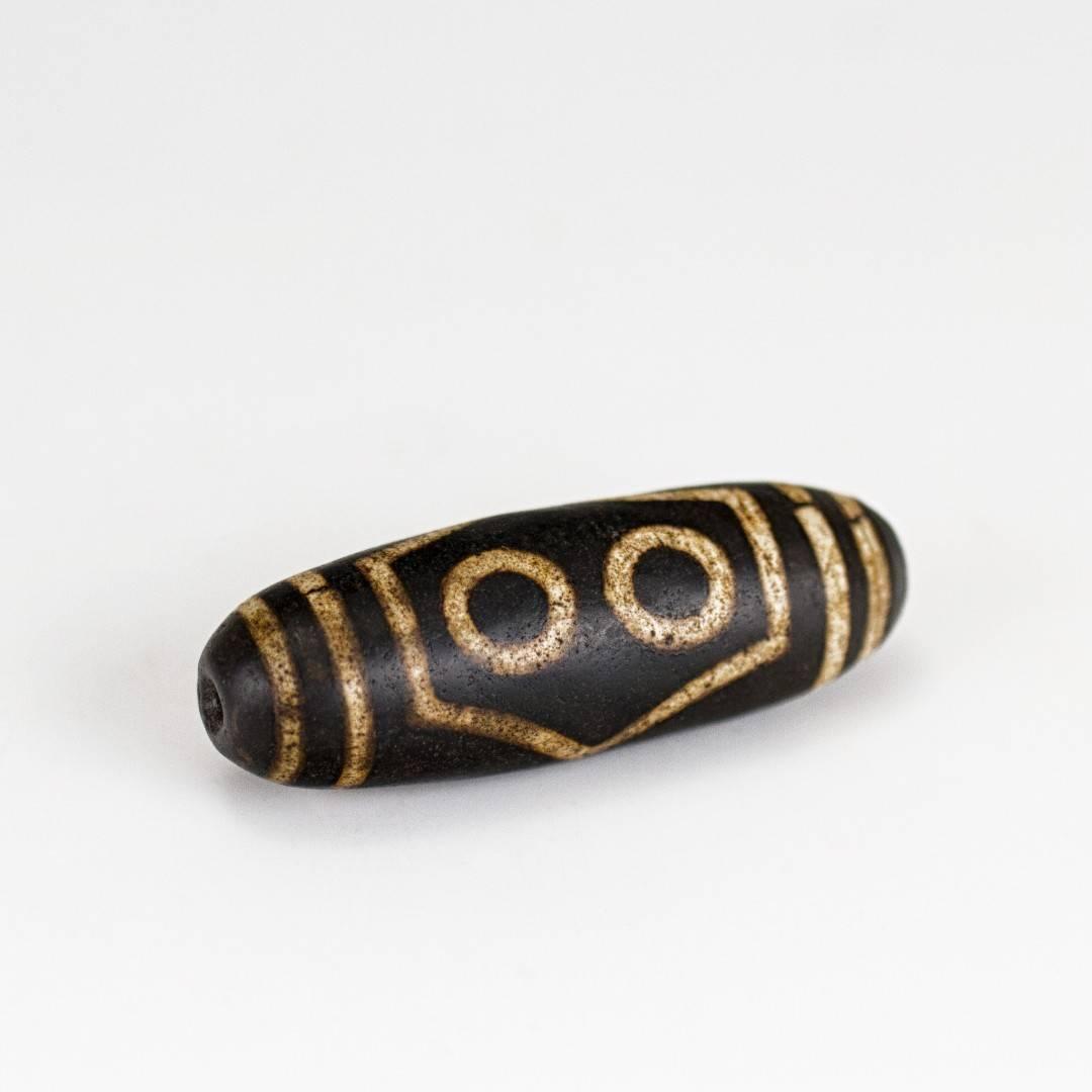 Бусины Дзи — древние тайны мощных амулетов