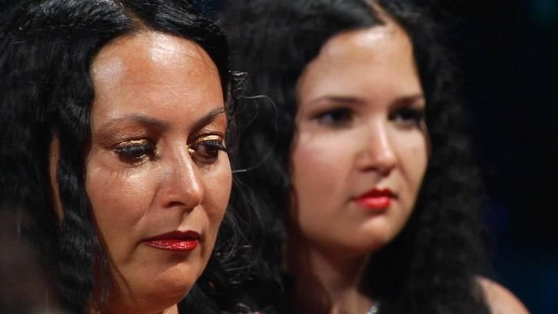 Иоланта воронова: «битва экстрасенсов стала причиной моей болезни. иоланта воронова и ее дочь росса — потомственные маги
