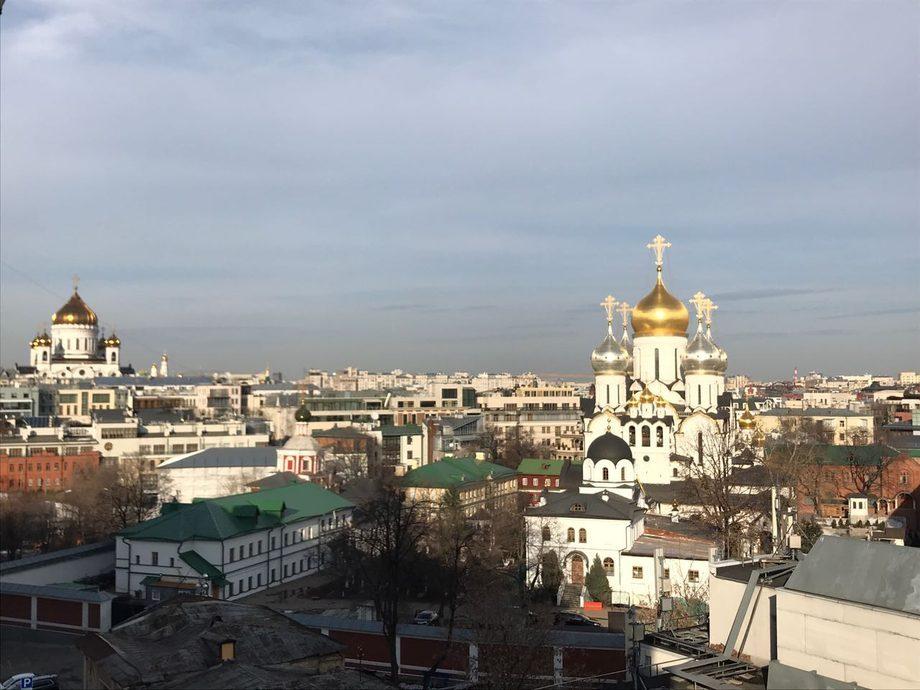 Топ-13 энергетических уголков силы в россии, которые стоит посетить | крамола