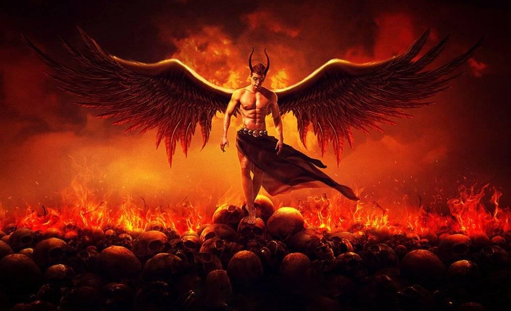 Кто такой люцифер и что он сделал   православиум