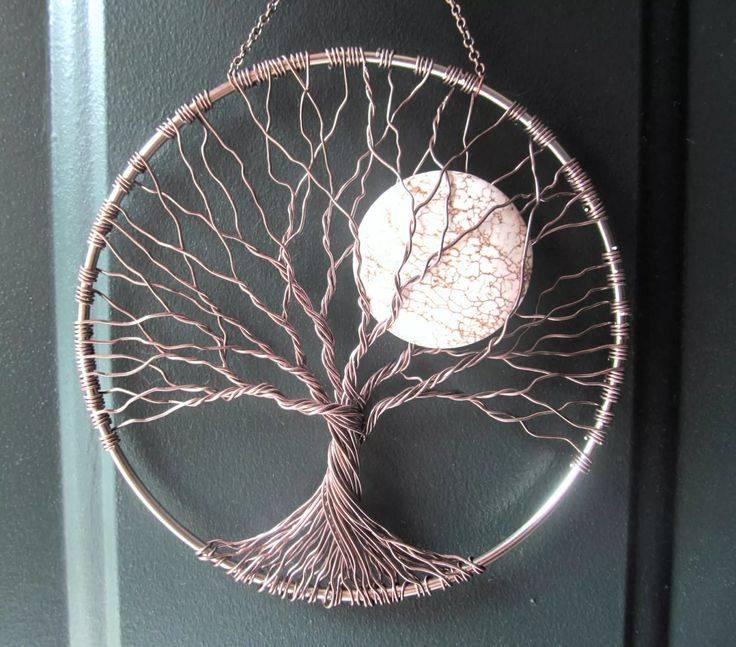 Древо жизни – сильнейший амулет для защиты семьи