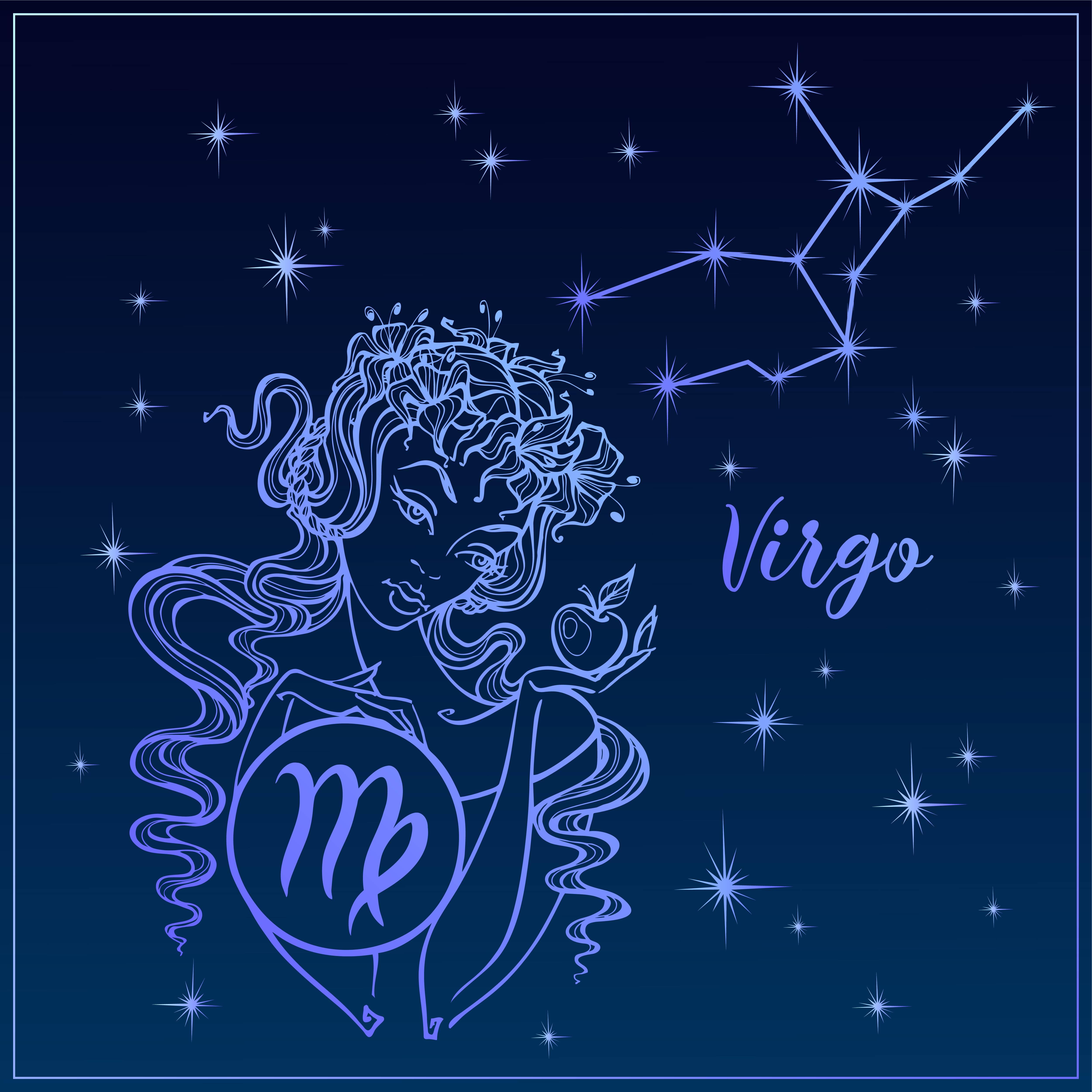 Мужчина-дева: характеристика знака зодиака, гороскоп