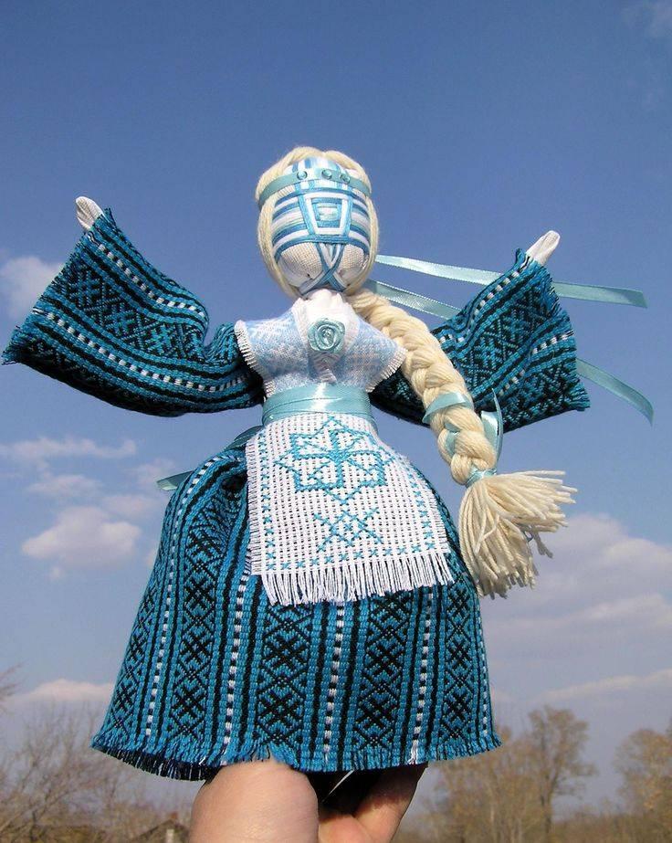 Кукла оберег берегиня: сакральное значение талисмана, мастер класс по изготовлению своими руками, приметы, особенности обращения и активации