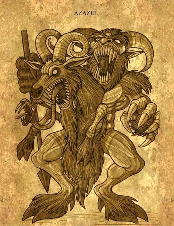 Азазель | helltaker вики | fandom